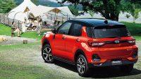 Honda City SUV, Toyota Raize, Daihatsu Rocky, Rilis